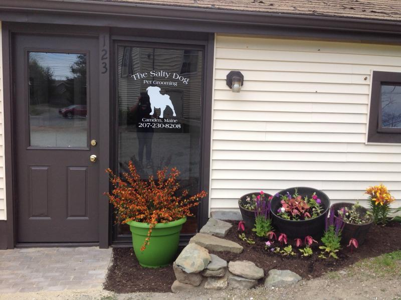Salty Dog Grooming Rockport