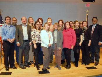 Midcoast Leadership Academy 2012