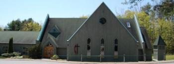 John Street United Methodist Church