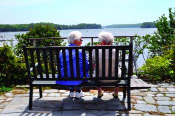 The Lincoln Home, Assisted Living, Midcoast Maine, Memory Loss care, Waterfront Retirement Liiving, Private Duty Home Service, Dementia, Memory Impairment Care, Independent and Assisted Living, Continuum of Care, Newcastle, Wellness Support, Damariscotta River, Memory Loss, Compassionate Caregivers, One2One Care, Certified Caregivers, Alzheimers Care,