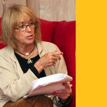 Kathrin Seitz, writer, producer, professional coach