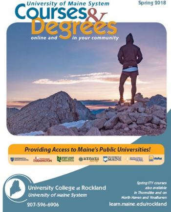 College registration for spring term open at URock